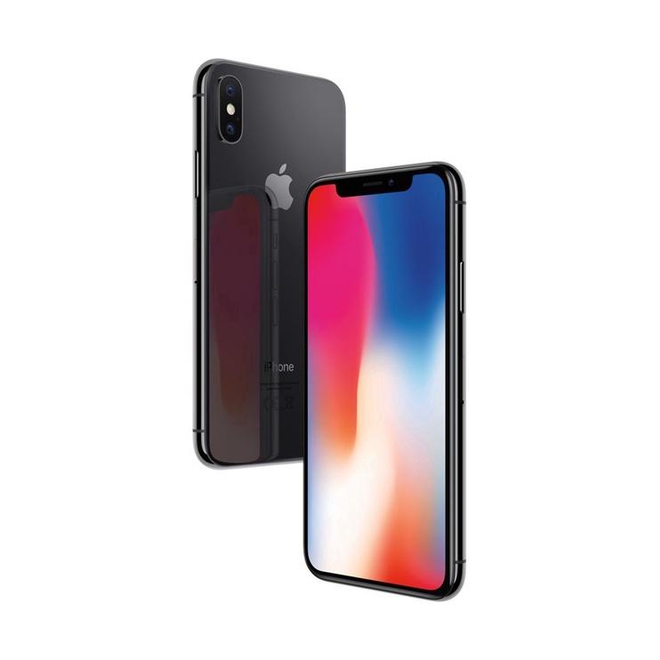 Mobilusis telefonas Apple iPhone X, 64 GB