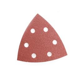 Trikampis šlifavimo lapelis PS22K, Nr 60, Ø94 mm, 1 vnt