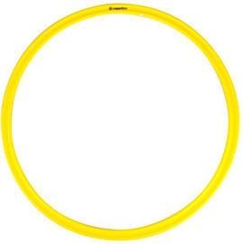 inSPORTline Hulaho Hula Hoop 40cm Yellow