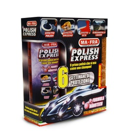 Ma-Fra Polishing Kit Polish Express 0.25l