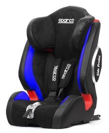 Sparco Chil Seat F1000KI Isofix Blu 9-36kg
