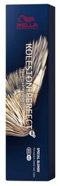 Kраска для волос Wella Professionals Koleston Perfect Me+ Special Blonde 12/81, 60 мл