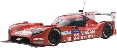 AUTOart Nissan GT-R LM Nismo #23 81578
