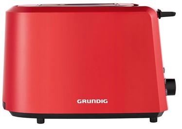 Grundig TA 4620 Red