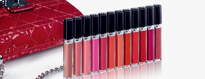 Christian Dior Rouge Dior Brillant Lipgloss 6ml 60