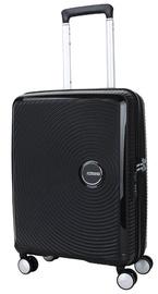 Samsonite Travel Bag 41l Black