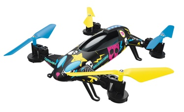Hama Quadrocopter Drone/RC Car 2-in-1