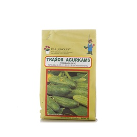 Trąšos agurkams Emolus Terraflex-C, 0.1 kg