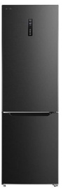 Toshiba GR-RB308WE Refrigerator Grey