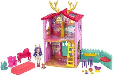 Kodu Mattel Enchantimals Cozy Deer House GYJ18