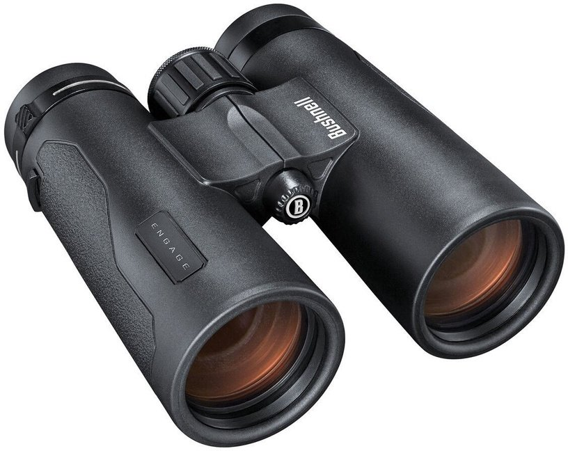 Bushnell Engage RP Binoculars 8x42mm Black