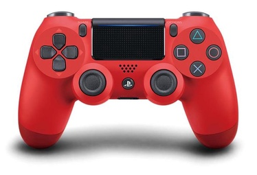 Sony DualShock 4 Controller V2 Magma Red