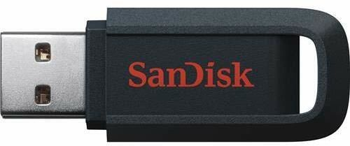 SanDisk Ultra Trek USB 3.0 64GB