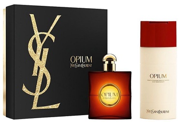 Yves Saint Laurent Opium 2009 90ml EDT + 200ml Body Lotion