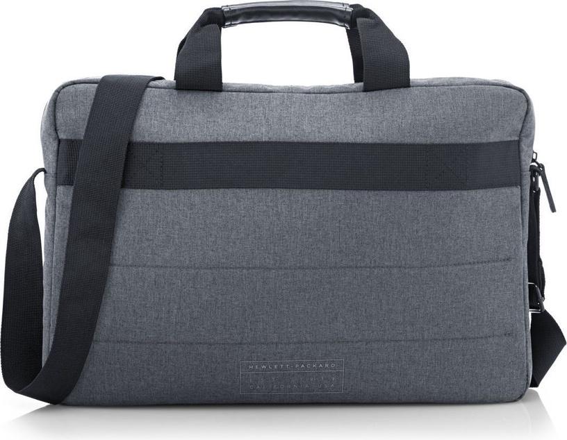 Сумка для ноутбука HP, серый, 17.3″