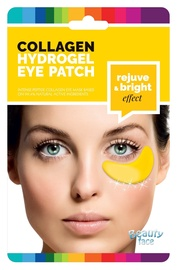 BeautyFace Diamond&Gold Anti Agening Collagen Eye Patch