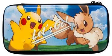 Nintendo Hard Pouch Pokemon Pikachu/Eevee Edition
