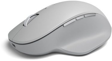 Microsoft Surface Precision Commercial Mouse Light Grey