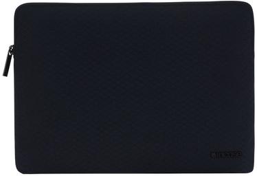 "Incase Slim Sleeve with Diamond Ripstop for MacBook 12"" Black"