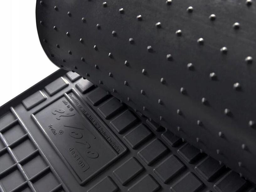 Автомобильные коврики Frogum Suzuki Vitara II Lift Rubber Floor Mats