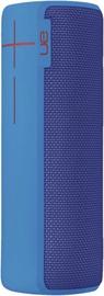 Belaidė kolonėlė Ultimate Ears Boom 2 BrainFreeze Bluetooth Speaker Blue