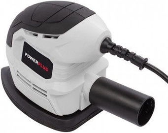 Powerplus POWC40200 Grinder 140W