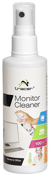 Tracer LCD Liquid Cleaner