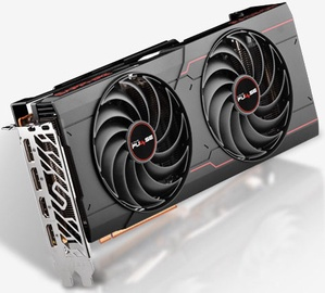 Videokarte Sapphire Radeon RX 6700 XT PULSE AMD Radeon RX 6700 XT 12 GB GDDR6