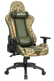 Warrior Chairs Fields Of Battle Gaming Chair Desert Camouflage