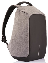 XD Design Bobby XL Anti-Theft Backpack Grey