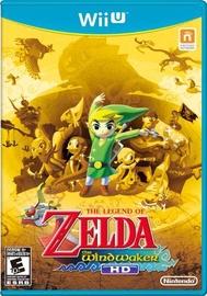 Legend Of Zelda: The Wind Waker HD WiiU