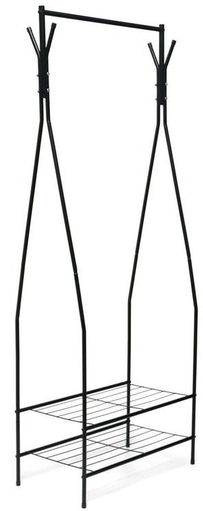 Вешалка для одежды Homede Jupe, черный