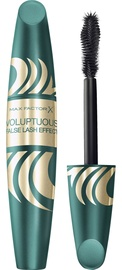 Skropstu tuša Max Factor Voluptuous False Lash Effect Black, 13.1 ml