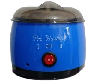 Pro-Wax 300 Wax Heater Blue