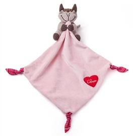 Mīļlupatiņa Lumpin Cat Angelique 94110, rozā