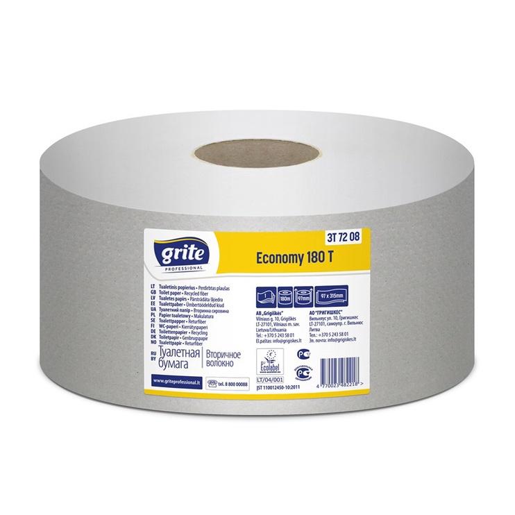 Tualetinis popierius Grite Economy