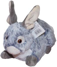 Axiom Rabbit Grey 22cm