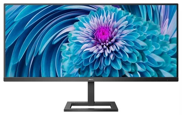 "Monitorius Philips 345E2AE/00, 34"", 4 ms"