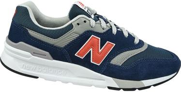New Balance Mens Shoes CM997HAY Blue/Grey 40