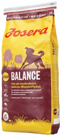 Josera Balance Senior & Light 15kg