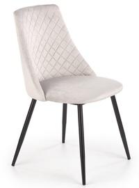 Стул для столовой Halmar K405 Grey, 1 шт.