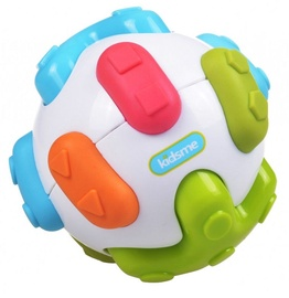 bdc428c2273 Kidsme Soft Grip Listen And Learn Ball 9278