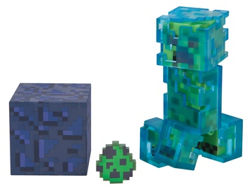 Jazwares Minecraft Charged Creeper Pack