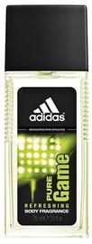 Adidas Pure Game 75ml Body Fragrance