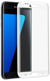 KLT Extreeme Shock Full Face Screen Protector For Samsung Galaxy S8 Plus White