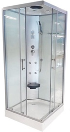 Vento Palermo Massage Shower 90x215cm