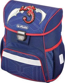 Herlitz Loop Red Robo Dragon 128082