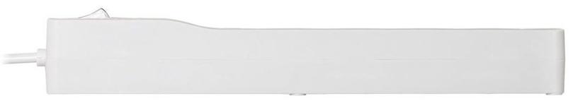 Lestar Surge Protector ZX 510 White 1.5m
