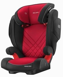 Automobilinė kėdutė Recaro Monza Nova 2 Racing Red