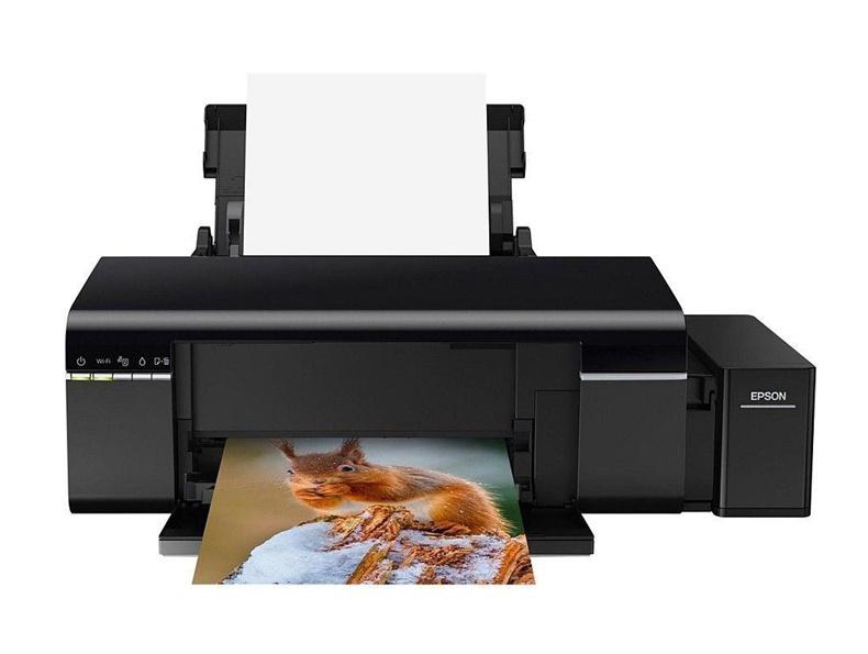Epson Inkjet L805